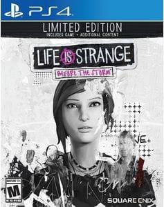 Игра Life is Strange: Before the Storm Особое издание PS4 (eng)