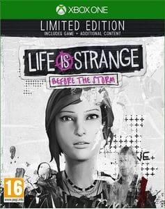 Игра Life is Strange: Before the Storm. Особое издание (Xbox One) (eng)