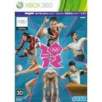 Игра London 2012 (Xbox 360) б/у