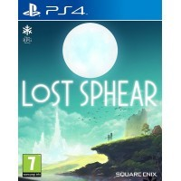 Игра Lost Sphear (PS4)