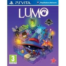 Игра Lumo (PS Vita) (rus sub)