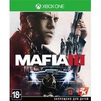 Игра Mafia 3 (Xbox One) б/у