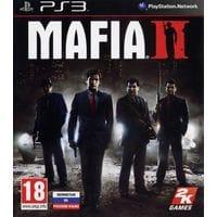 Игра Mafia II (PS3) б/у