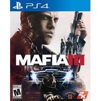 Игра Mafia 3 (PS4) б/у