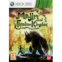 Игра Majin and the Forsaken Kingdom (Xbox 360) б/у