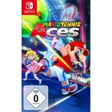 Игра Mario Tennis Aces (Nintendo Switch) б/у