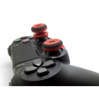Накладки на стики DualShock 4 Marksman Rings S