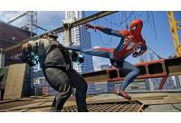 Боевая система в Marvel Человек-паук для PS4. Лучший костюм и лучшие силы в сражениях, советы для боя.