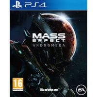 Игра Mass Effect: Andromeda (PS4) б/у