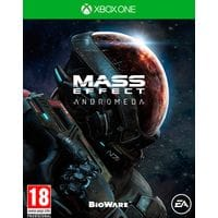 Игра Mass Effect: Andromeda (Xbox One) б/у (rus sub)