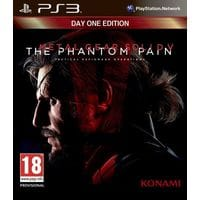 Игра Metal Gear Solid: The Phantom Pain (PS3) (rus sub)