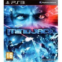 Игра Mindjack (PS3)