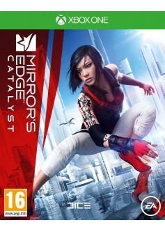 Игра Mirror's Edge: Catalyst (Xbox One) б/у (rus)