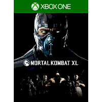 Игра Mortal Kombat XL (Xbox One) (rus sub)