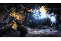 Управление в Mortal Kombat X: Как делать комбо