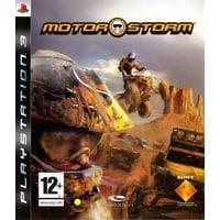Игра Motorstorm (PS3) б/у
