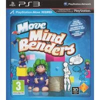 Игра Move Mind Benders (PS3) б/у