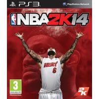 Игра NBA 2K14 (PS3) б/у (eng)
