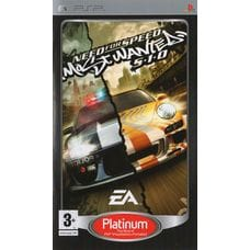 Игра Need For Speed: Most Wanted 5-1-0 (PSP) б/у