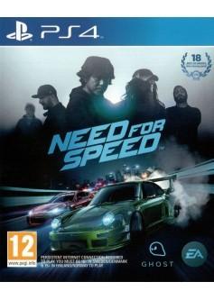 Игра Need for Speed (2015) (PS4) б/у