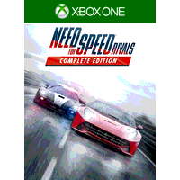 Игра Need For Speed: Rivals. Complete Edition (Xbox One) б/у