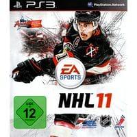 Игра NHL 11 (PS3) б/у