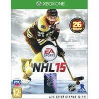 Игра NHL 15 (Xbox One) (rus)