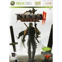 Игра Ninja Gaiden 2 (Xbox 360) б/у (rus sub)