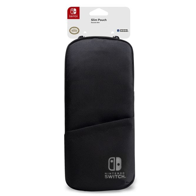 Чехол Hori Slim Pouch для Nintendo Switch