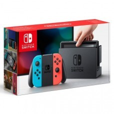 Приставка Nintendo Switch (Neon Blue/Neon Red) б/у