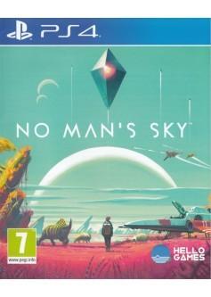 Игра No Man's Sky (PS4) б/у (rus)