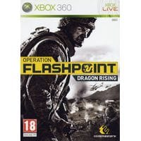 Игра Operation Flashpoint: Dragon Rising (Xbox 360) б/у
