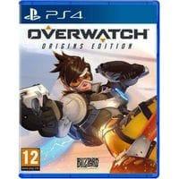 Игра Overwatch (PS4) б/у