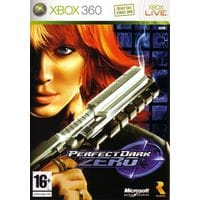 Игра Perfect Dark Zero (Xbox 360) (eng) б/у
