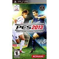 Игра PES 2013: Pro Evolution Soccer (PSP) б/у (rus sub)