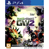 Игра Plants vs Zombies: Garden Warfare 2 (PS4) б/у (eng)