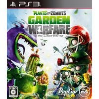 Игра Plants vs. Zombies: Garden Warfare (PS3) б/у