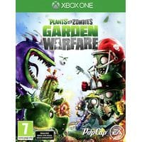 Игра Plants vs Zombies: Garden Warfare (Xbox One)