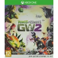 Игра Plants vs Zombies: Garden Warfare 2 (Xbox One) б/у