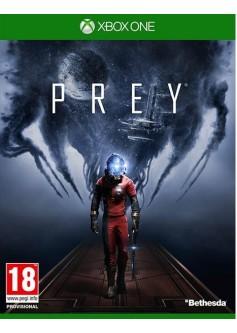 Игра Prey (Xbox One) б/у