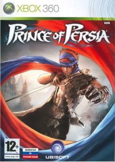 Игра Prince of Persia 2008 (Xbox 360) б/у (rus)
