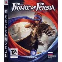 Игра Prince Of Persia 2008 (PS3) б/y