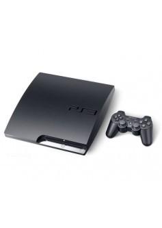 Приставка PS3 160 gb б/у