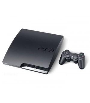 Приставка Sony PlayStation 3 (160 Гб) б/у