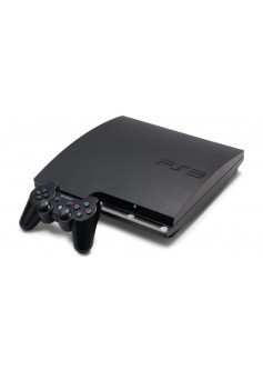 Приставка PS3 Slim 250GB б/у