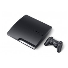 Приставка Sony PlayStation 3 Slim 320gb