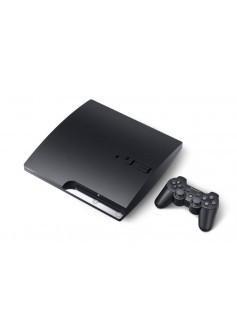 Приставка Sony PlayStation 3 Slim 320gb