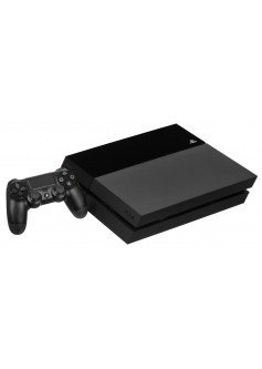 Приставка Sony PlayStation 4 (500 Гб) (японская версия) б/у
