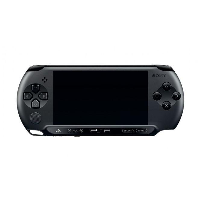 Приставка Sony PSP б/у