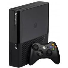 Приставка Xbox 360 E лицензия б/у